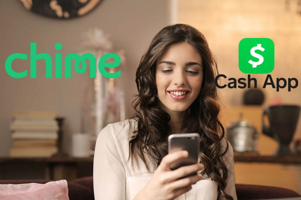 does chime work with cash app updated