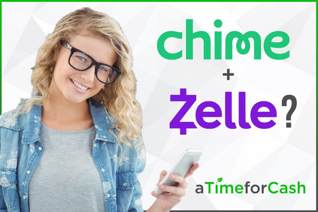 Does Chime Work With Zelle