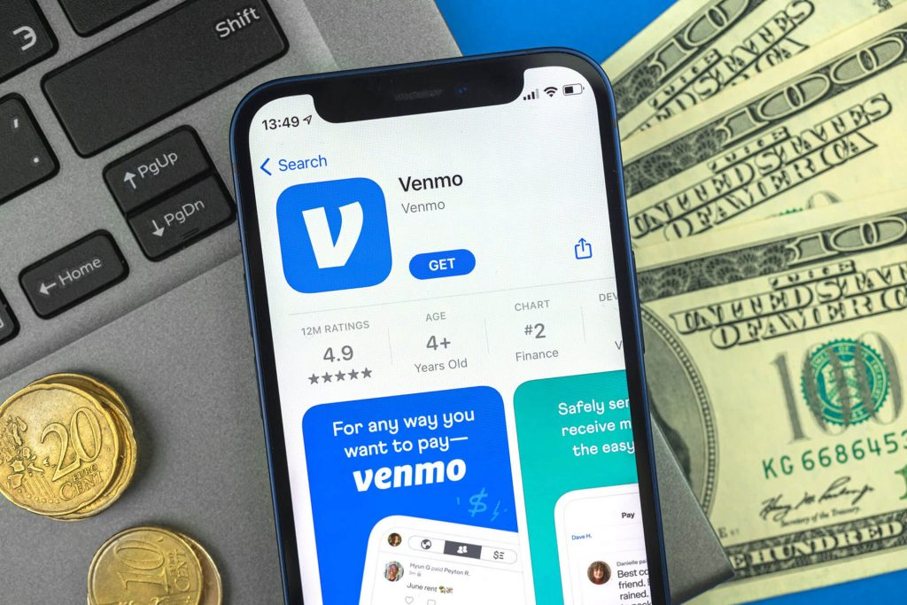 does chime work with venmo