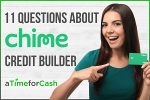 11 questions about chime credit builder