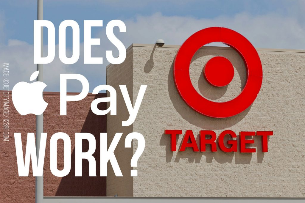 Can you use Apple Pay at Target?